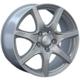 Диски Honda H29 silver | RU-SHINA.ru
