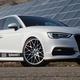 Диски BBS RX-R BFP на автомобиле Audi | RU-SHINA.ru