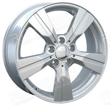 Mercedes-Benz MB93 7x17 5x112 ET54 66.6