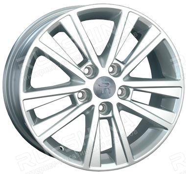 Audi A113 7x17 5x112 ET43 57.1