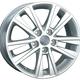 Диски Audi A113 silver | RU-SHINA.ru