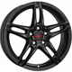 Диски Alutec Poison racing black | RU-SHINA.ru