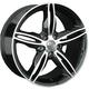 Диски Ford FD94 BKFP | RU-SHINA.ru