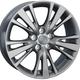 Диски Lexus LX16 GM | RU-SHINA.ru