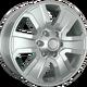 Диски Lexus LX79 silver | RU-SHINA.ru