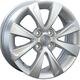 Диски Honda H71 silver | RU-SHINA.ru