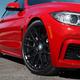 Диски Beyern SPARTAN MB на автомобиле BMW 4 Serie | RU-SHINA.ru