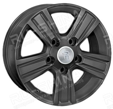 Lexus LX49 8x18 5x150 ET60 110.1