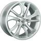 Диски Citroen Ci45 silver | RU-SHINA.ru