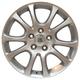 Диски Honda W2404 Ottawa silver | RU-SHINA.ru