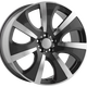 Диски Mercedes-Benz MB520 Concept GMF | RU-SHINA.ru