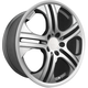 Диски Mercedes-Benz 389/563 MG | RU-SHINA.ru