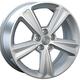 Диски Chevrolet GM24 SF | RU-SHINA.ru