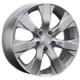 Диски Honda H21 silver | RU-SHINA.ru