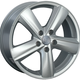Диски Chevrolet GM57 silver | RU-SHINA.ru