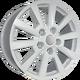 Диски Lexus LX40 white | RU-SHINA.ru