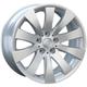 Диски BMW B95 silver | RU-SHINA.ru