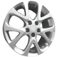 Диски Mazda 1076 silver   RU-SHINA.ru