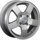 Диски KIA Ki57 silver | RU-SHINA.ru