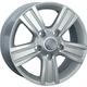 Диски Lexus LX49 silver | RU-SHINA.ru
