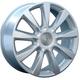 Диски Chevrolet GM118 silver | RU-SHINA.ru