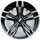 Диски BMW 000-433 MB   RU-SHINA.ru