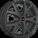 Диски Mazda MZ33 MB | RU-SHINA.ru