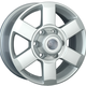 Диски Ford FD68 silver | RU-SHINA.ru