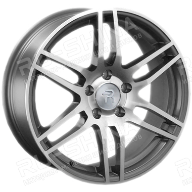 Mercedes-Benz MB104 7.5x17 5x112 ET46 66.6