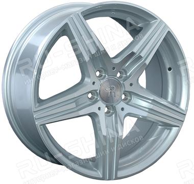Mercedes-Benz MB111 8x17 5x112 ET48 66.6