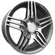 Диски Mercedes-Benz 5012 MG | RU-SHINA.ru