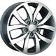 Диски Mercedes-Benz MB125 GMF | RU-SHINA.ru
