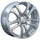 Диски Honda H33 silver   RU-SHINA.ru