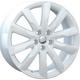 Диски Audi A42 white   RU-SHINA.ru