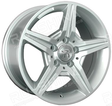 Mercedes-Benz MB149 8x17 5x112 ET38 66.6