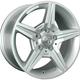Диски Mercedes-Benz MB149 silver | RU-SHINA.ru