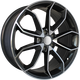 Диски Audi A512 Concept GMF | RU-SHINA.ru