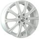 Диски Ford FD52 white | RU-SHINA.ru