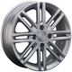 Диски Chevrolet GM39 silver | RU-SHINA.ru