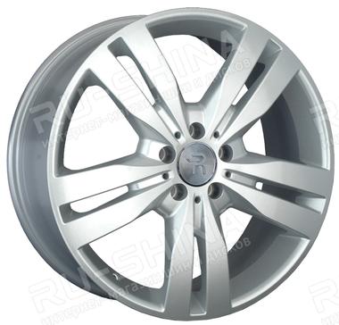 Mercedes-Benz MB114 8.5x19 5x112 ET62 66.6