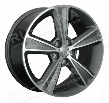 Opel OPL38 7x17 5x105 ET42 56.6