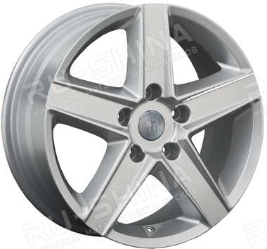 Chrysler CR5 7.5x18 5x127 ET50 71.6