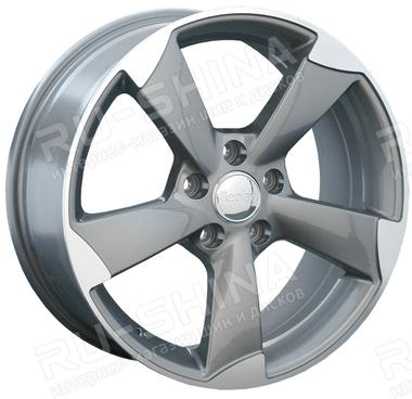 Audi A56 7.5x17 5x112 ET45 57.1