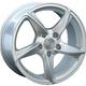 Диски Audi A32 silver | RU-SHINA.ru