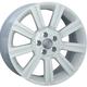Диски Land Rover LR4 white | RU-SHINA.ru