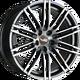 Диски Audi A101 BKF | RU-SHINA.ru