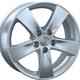 Диски Hyundai HND80 silver | RU-SHINA.ru