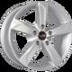 Диски Geely GL20 silver | RU-SHINA.ru