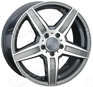 Mercedes-Benz MB99 8x17 5x112 ET38 66.6