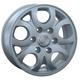 Диски Hyundai HND55 silver | RU-SHINA.ru